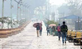 Photo of ३ दिन बाढी पहिरो र उच्च वर्षाको सम्भावना