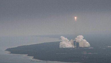 Photo of अनियन्त्रित भएको चिनियाँ रकेट हिन्द महासागरमा खस्यो