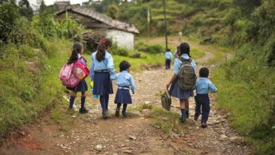 Photo of सामुदायिक विद्यालयमा नयाँ विद्यार्थी भर्ना बढ्यो