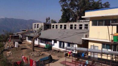 Photo of आँपपिपल अस्पताललाई गण्डकी प्रदेश सरकारकाे स्वास्थ्य सामग्री हस्तान्तरण