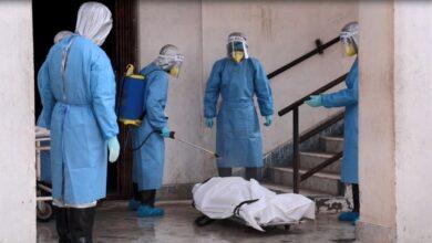 Photo of एउटै पालिकाका  २ जना वडाध्यक्षकाे काेराेना संक्रमणबाट मृत्यु