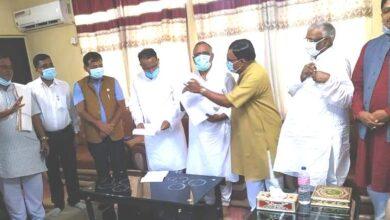 Photo of प्रदेश २ सरकारमा सहभागी हुन जसपा र काँग्रेस बीच सहमती