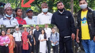 Photo of अन्तरजातिय बिवाह ः तनहुँकी लक्ष्मीले बल्ल पाइन् न्याय