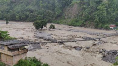 Photo of बाढीपहिरो र डुबानमा  ५१ जनाको मृत्यु