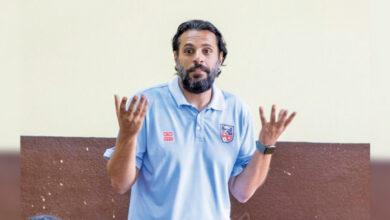 Photo of राष्ट्रिय फुटबल टिमका मुख्य प्रशिक्षक अल्मुताइरीले माफी मागे